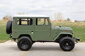 1970 toyota land cruiser fj40 glen shelly auto brokers u2014 denver