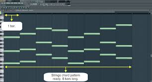 how to make a song in fl studio start with the chords htmem