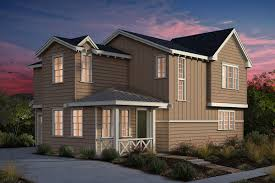 Farmhouse Ranch Laurel At Patterson Ranch U2013 A New Home Community By Kb Home