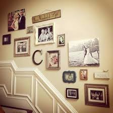 Staircase Decorating Ideas Wall Staircase Decorating Staircase Wall Decorating Ideas Traditional