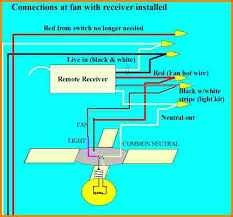 how to wire a ceiling fan with remote 5 wiring ceiling fan with remote switch wiring