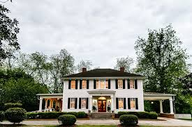 wedding venues in middle ga macon wedding venue the grand magnolia house middle