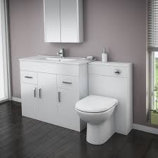High Gloss Bathroom Vanity Black And White Bathroom Vanity Unit Bathroom Vanities
