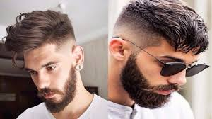 men u0027s trending hairstyles 2017 2018 most wanted haircut for men