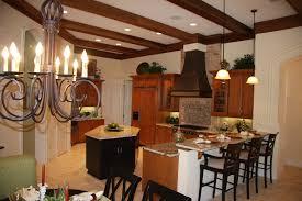 fancy house inside elegant kitchen house inside with beautiful chandelier decor idea