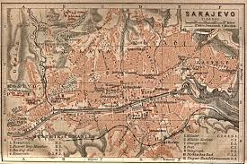 Gang Map The Balkans Historical Maps Perry Castañeda Map Collection Ut