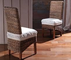 chaise pour salle manger coussin pour chaise de salle a manger lertloy com