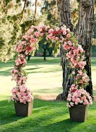 flower arch top 15 boho flower arch designs cheap easy decor project for