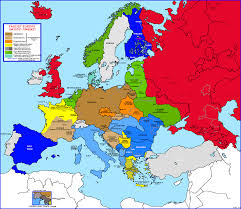 World War 2 In Europe And North Africa Map by Week Of Sept 28 Kc Johnson