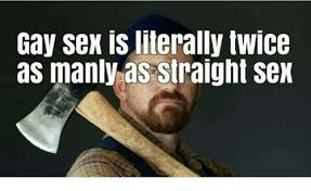Gay Sex Memes - 25 best memes about pull her hair pull her hair memes