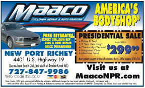 Maaco Paint Price Estimates by Pictures For Maaco Auto Painting Port Richey In Port