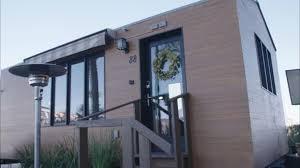 home tech home tech meets tiny home at ces 2017