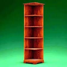 Corner Bookcase Cherry Cherry Finish Bookcase Cherry Corner Bookcase Bookcase Cherry