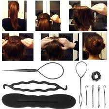 hair bun maker instructiins the 25 best hair bun maker ideas on pinterest diy hair bun