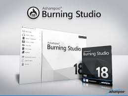 ashampoo burning studio 18 overview