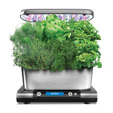 indoor herb garden kits a great gardener gift