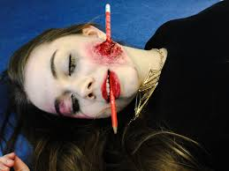 33 best casualty images on pinterest fx makeup makeup ideas and
