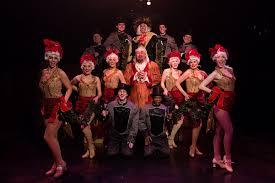 carol tobys dinner theatre abundance charity