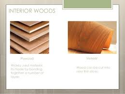 Wood Joints And Their Uses by Materials And Their Uses 1