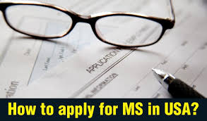 Sample Resume For Applying Ms In Us by How To Apply For Ms In Usa Check Here Process