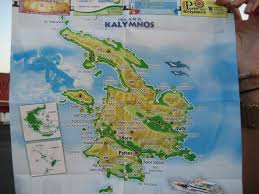 Greek Map Kalymnos My Big Fat Greek U201cfinding Family U201d Adventure U2013 Study