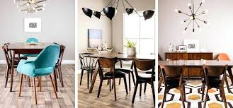 unique dining room ideas modern dining room ideas mid century modern dining room ideas cool