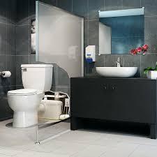 18 best upflush macerating toilets saniflo sanibest pro heavy duty upflush toilet kit