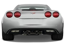 2010 chevrolet corvette grand sport chevy sport coupe review
