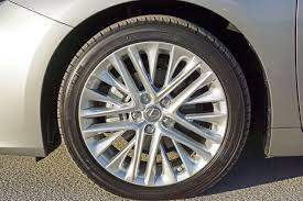 lexus rims kijiji 2016 lexus es 350 executive road test review carcostcanada