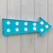 Light Blue Walls Related Keywords Amp Suggestions Light by Led Plastic Fun Light Arrow Decorative U0026 Modern Lighting Cult Uk
