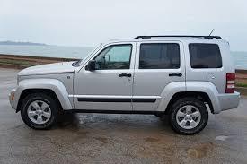 2012 jeep liberty type 2012 jeep liberty sport review web2carz