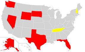 state income tax wikipedia