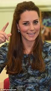 coloured hair for 2015 grand stray grey hairs all women know just how you feel kate duchess