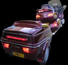 Light Bar For Motorcycle Light Bar Led Truck And Trailer Light 18 U201d Led Brake And Turn