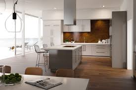 white contemporary kitchen cabinets gloss contemporary white kitchen cabinets showplace cabinetry