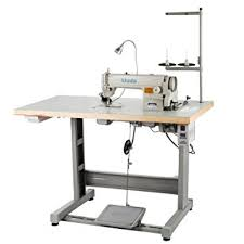 sewing machine table amazon amazon com dreamjoy industrial sewing machine with servo motor