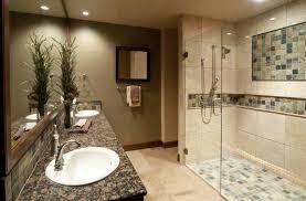 Chair Rail Ideas For Bathroom - bathroom tiles and decor novicap co