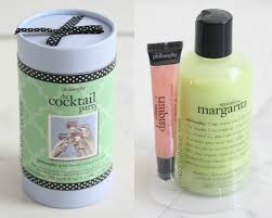 margarita gift set review philosophy gift set the cocktail party