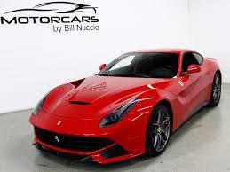 Ferrari F12 2012 - 2015 ferrari f12 berlinetta