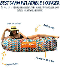 Most Comfortable Camping Mattress Inflatable Lounger Boha Bag Air Sofa Lounge Hammock And Pool Float