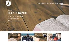 18 best church themes for your church 2017