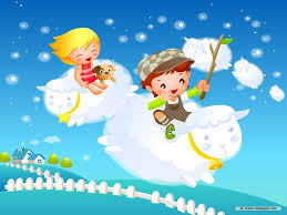 free wallpaper free cartoon wallpaper children games 2