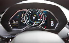 koenigsegg agera r speedometer we hear lamborghini just says no to turbos