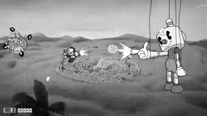 cuphead how to unlock the secret black and white mode indie obscura