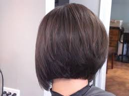 pictures of bob haircuts front and back for curly hair long layered hairstyles front and back view long hairstyle 4