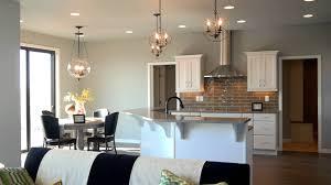 luxe custom homes ashton floor plan youtube