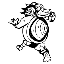 printable ludwig von koopa coloring page for kids