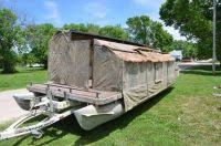 Ez Duck Blind Duck Boat Vehicles For Sale In Omaha Ne Claz Org