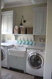 bathroom laundry room ideas 14 basement laundry room ideas for small space makeovers