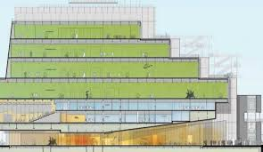 Met Museum Floor Plan by New Whitney Museum Nycedc